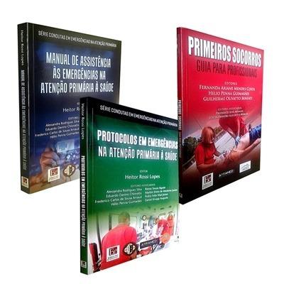 Livro - Super Combo - Atenção Primária À Saúde