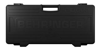 Estuche Behringer Para Pedales Liminador De 9 V Dcpb600