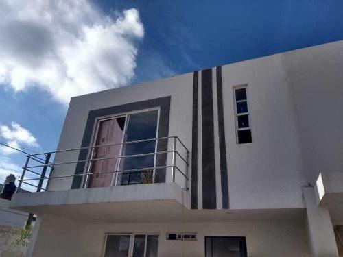 Casa En Venta En Granjas Puebla
