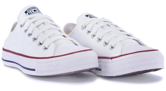 Tênis All Star Converse Branco Chuck Taylor Original