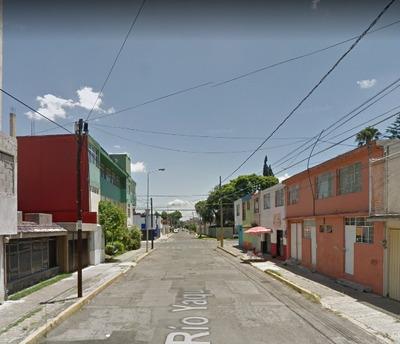 Casa Río Yaqui, Jardines De San Manuel, Puebla, Remate Hip.