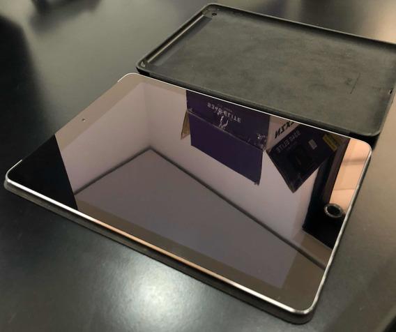 iPad Air 2 - 64gb - Cinza Espacial - Wi-fi E 4g