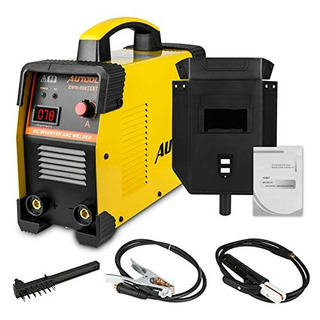 Autool Ewm-508 Arc Inverter Welder Equipment Igbt 20-160a Ha