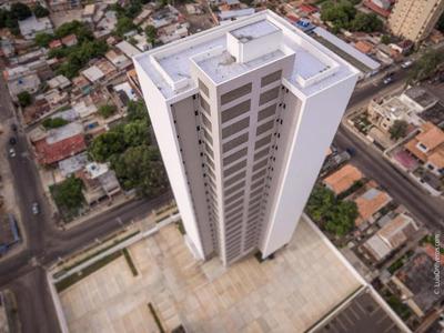 Vm 3 Apartamentos En Venta: Un Piso Completo.