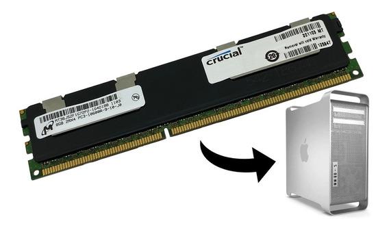 Memória 8gb Apple Mac Pro Mid 2012 5,1 Mc250ll/a Mc561ll/a