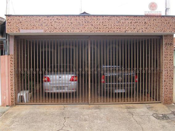 Casa Residencial À Venda, Nova América, Piracicaba - Ca0034