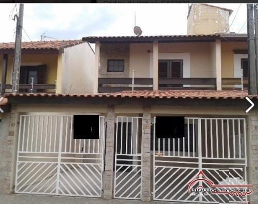 Casa No Centro / Vila Aprazível Jacareí Sp Atras Do Seni - 6458