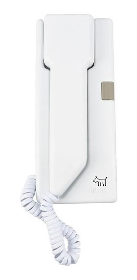 Interfón Intec Teléfono Videoportero 1 Botón Tck-1
