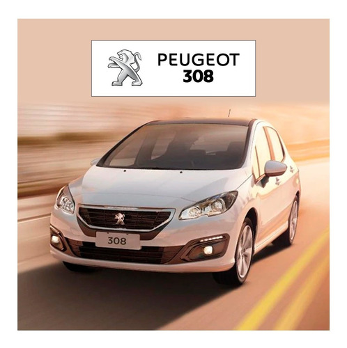 Imagen 1 de 6 de Peugeot 308 Allure 1.6 Hdi  0km