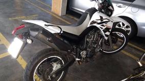 Yamaha Xt 660 R 660 R