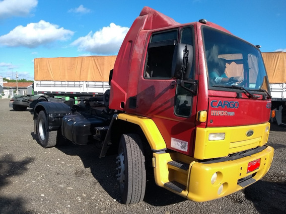 Ford Cargo 4331 S 2005 / 2005