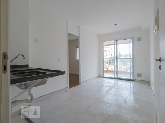 Apartamento Para Aluguel - Liberdade, 1 Quarto, 35 - 893113491