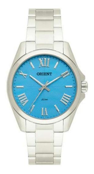 Relógio Feminino Casual Orient Fbss0059 A3sx Analógico