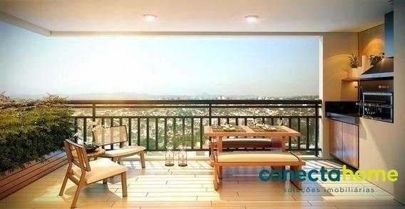 Apartamento Vila Formosa 3 Dormitórios - 83 M² - 021l