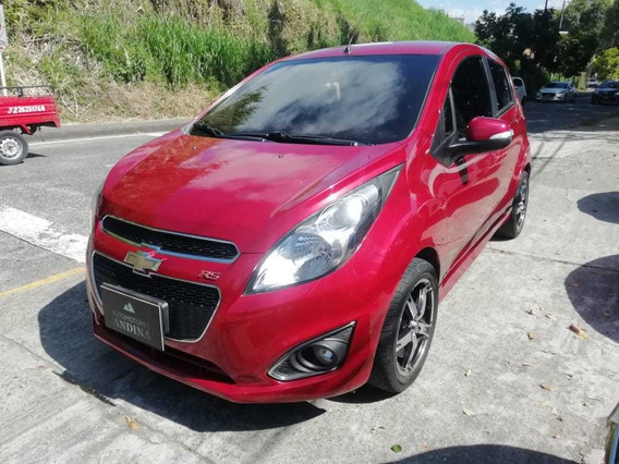 Chevrolet Spark Gt Rs Mecanica 2015 1.2 Fwd 847