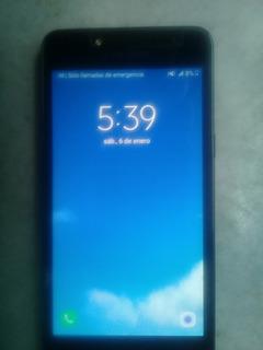 Samsung J2 Prime + Manos Libres