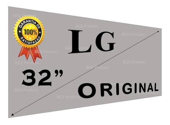 Pelicula Polarizada 32 Polegadas - LG - ## Brinde ##