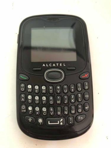 Celular Alcatel Ot255 P/retirada De Peças. Não Liga Ref:cl67