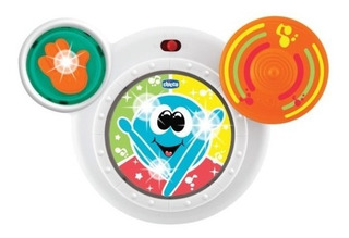 Juguete Bateria Musical Happy Music Chicco Babymovil