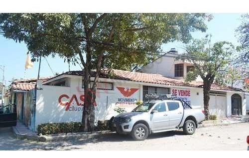 Casa En Venta En Zona Dorada De Tuxtla Guitérrez