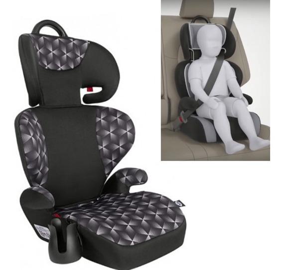 Cadeira Cadeirinha Infantil Carro Bebê 15 Até 36kg Promoção
