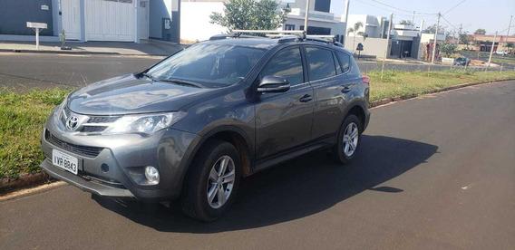 Toyota Rav4 4x2 2014 R$68mil