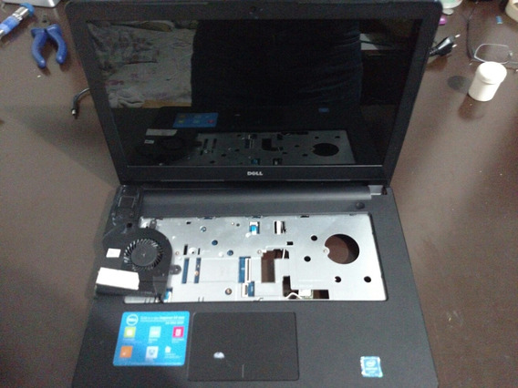 Notebook Dell Inspiron 14 5000 I14-5452-803p No Estado