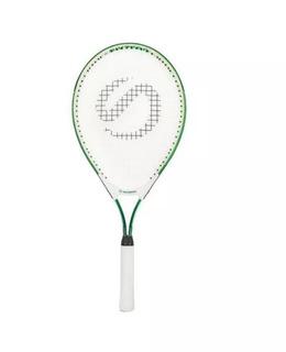 Raqueta De Tenis 25 Junior 9 A 10 Años Niños Sixzero Funda