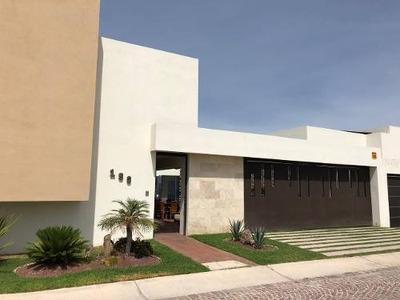 Casa En Venta En Alquerias, San Luis Potosi