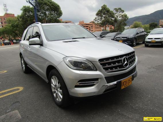 Mercedes Benz Clase Ml 350 4matic At 3500