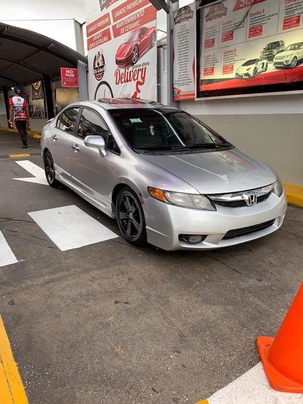 Honda Civic Oportunidad