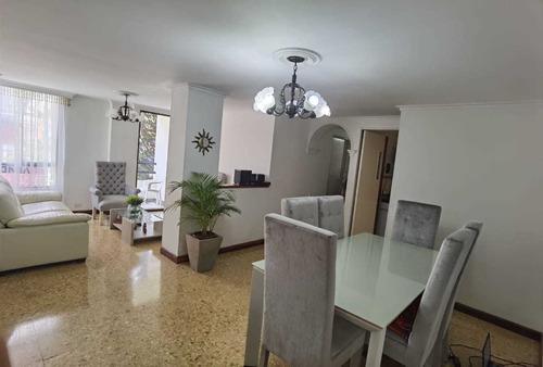 Imagen 1 de 13 de Se Vende Apartamento 91 M2 Laureles Nogal