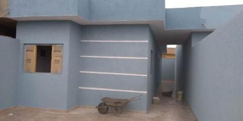 Imagem 1 de 14 de Casa Lado Praia Com 2 Quartos Em Itanhaém/sp 6920-pc