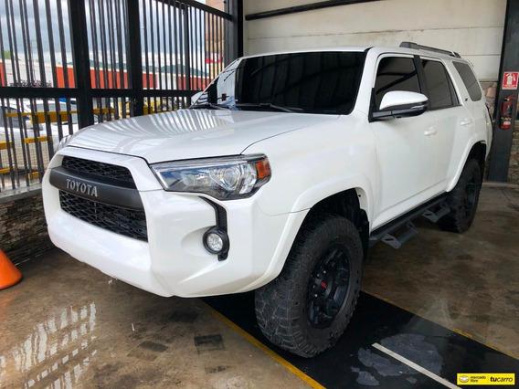 Toyota 4runner Xp