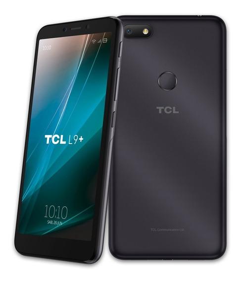 Celular Tcl L9+ 16gb/2 Finger Print Y Facelock