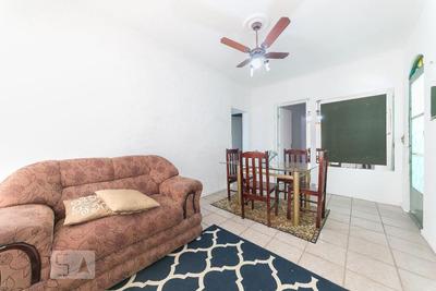 Casa Mobiliada Com 2 Dormitórios E 2 Garagens - Id: 892932056 - 232056