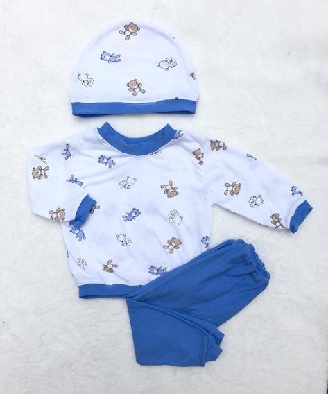 Pijama Para Bebé Niño Y Niña Dos