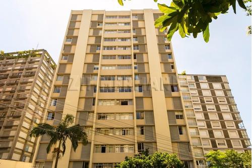 Imagem 1 de 15 de Apartamento - Higienopolis - Ref: 99121 - V-99121