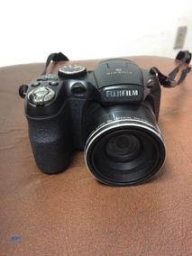 Câmera Fotográfica Fujifilm Finepix S2940wm