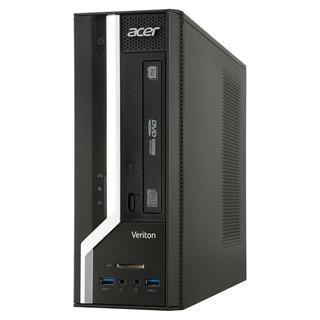 Acer Veriton X2120g | Amd E1 2650 | 4gb | 500gb | Seminuevo