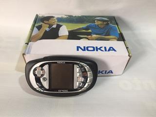 Consola Juegos Portatil Nokia N Gage Qd Usado Funciona Retro