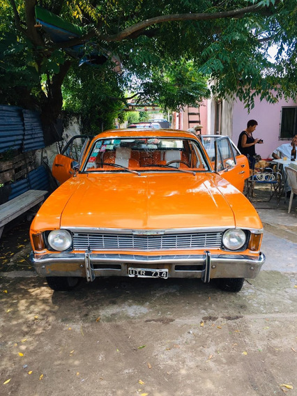Chevrolet 77