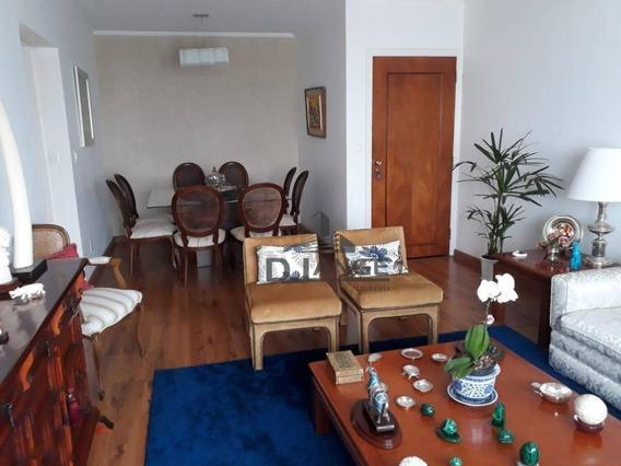 Apartamento Jd. Chapadão À Venda - Ap16898