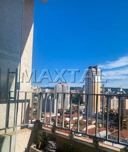 Imagem 1 de 15 de Excelente Apartamento 450 Metros Da Parada Inglesa. - Mi84769