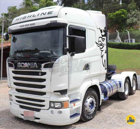 Scania R440 6x4 2015 Ñ P 340 P 360 Fh 380 Fh 400 2