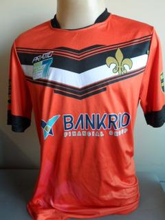 Camisa Liga De Futebol Society Do Rio De Janeiro