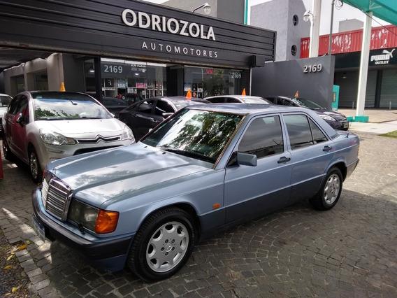 Mercedes Benz Clase E 190 2.0 1991