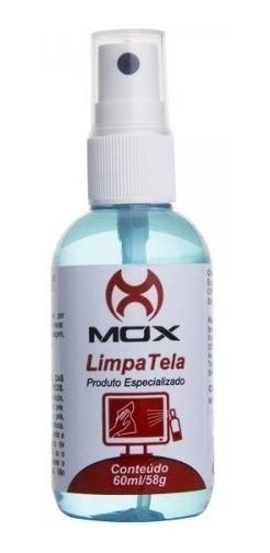 Limpador De Tela Mox Dotcell 60ml Bl Spray