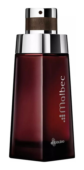 Malbec Perfume Colonia Tradicional 100 Ml - Oboticario