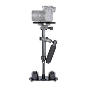 Estabilizador Handheld Fit Para Cânone Nikon Digital Câmera